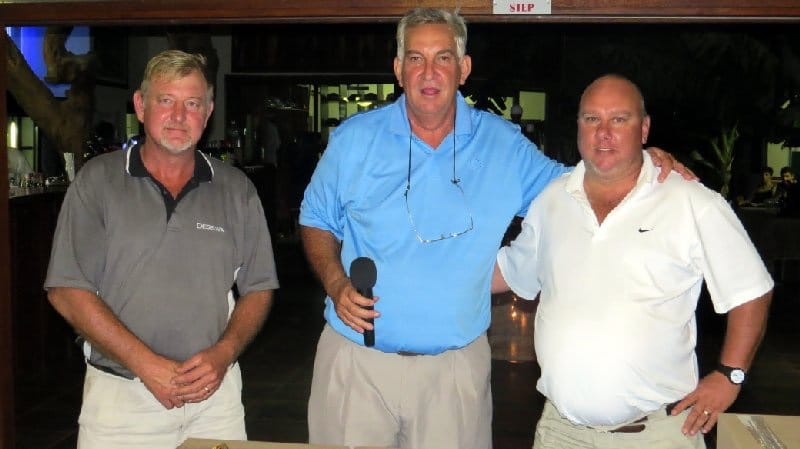 KAMBAKU GOLF CLUB KOMATIPOORT PRESIDENTS CUP 07