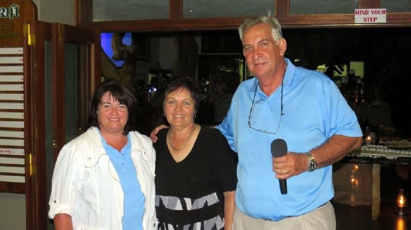 KAMBAKU GOLF CLUB KOMATIPOORT PRESIDENTS CUP 10