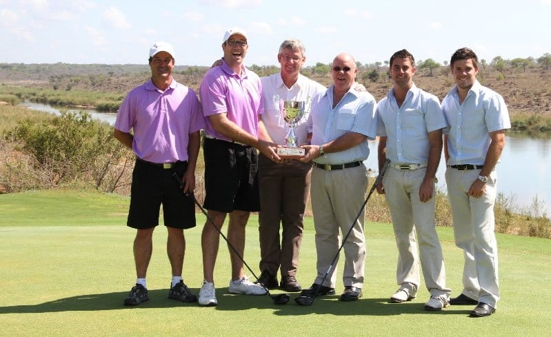 KAMBAKU GOLF CLUB KOMATIPOORT PRESIDENTS CUP 16