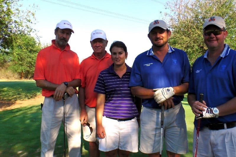 KAMBAKU GOLF CLUB KOMATIPOORT PRESIDENTS CUP 36