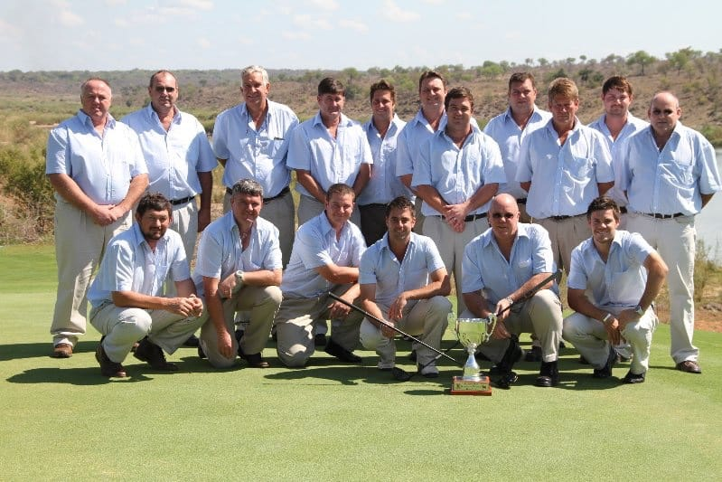 KAMBAKU GOLF CLUB KOMATIPOORT PRESIDENTS CUP 37